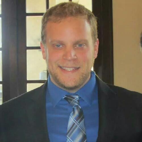Kevin Oill