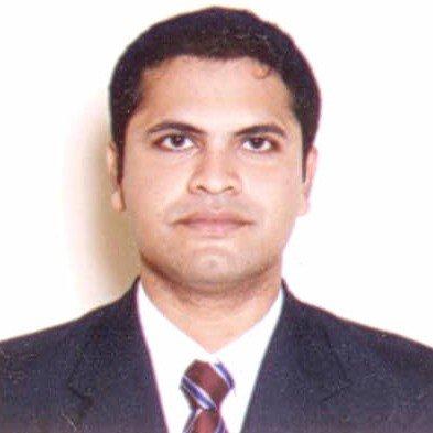 Daniel D'Souza, PMP