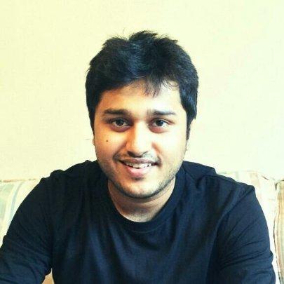 Mrinmoy Prasad