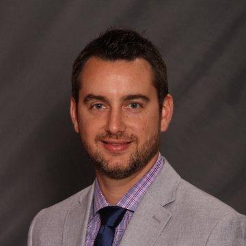 Nick Sparks, CRC