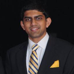Nissan Patel