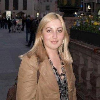Victoria Krivtsova