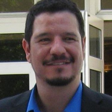 Shawn Vallejos