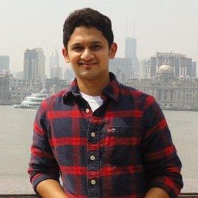 Gaurav Navangul