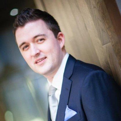 Dustin Moye, PMP, MBA/MSIS
