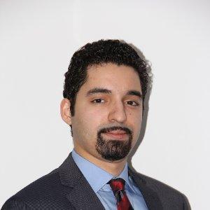 Sherif El-Azzazi, M.Sc.