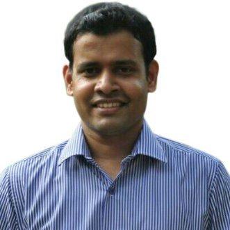 Shreesha Hegde, PMP