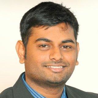 Ashwath Varatharajan