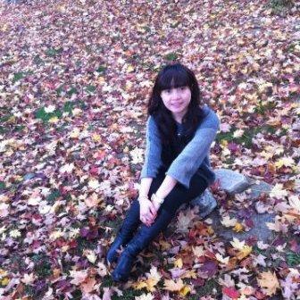 Weixin (Tiffany) Li