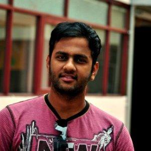 Ashwin Ganapathy