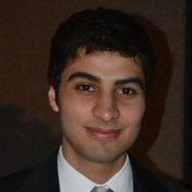 Michael Rahimi
