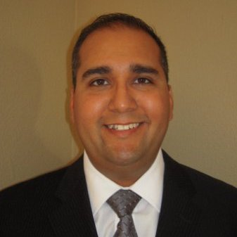 Christopher Obregon, PHR, SHRM-CP