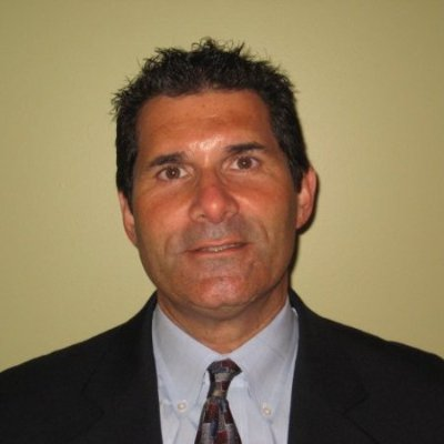 Anthony Rubinich, PMP
