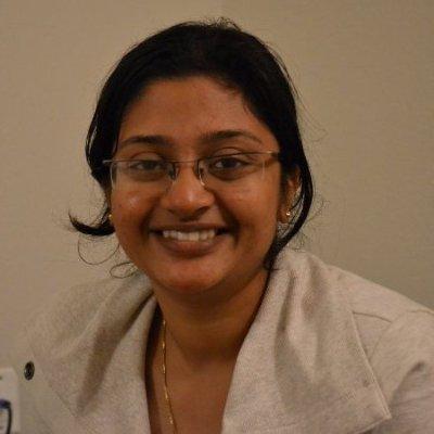 Harini Chandrasekharan