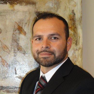 Randall M. Rojas