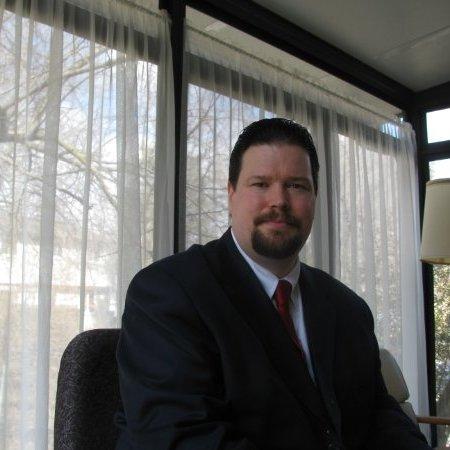 Brent Ewald, MBA