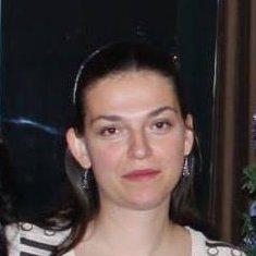 Lidiya Ilcheva