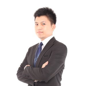 Jiasheng (Jason) WANG