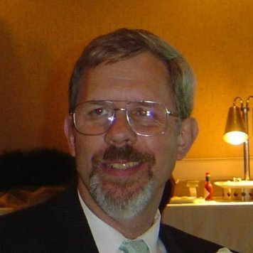 Kenneth Bell, PMP