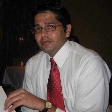 Dinesh Rattan