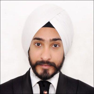 Tarneet Singh Sidana