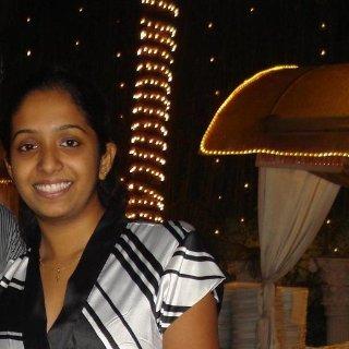 Vineeta Dsouza