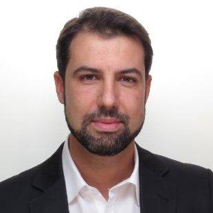 André Vicentini Teixeira, MBA