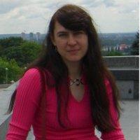 Elena Zubkov (Dehtyar)