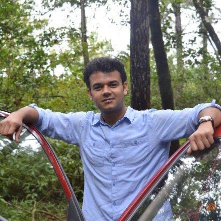 Avinash Dubey