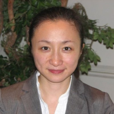 Ai (Amy) Geng, CIA, CISA