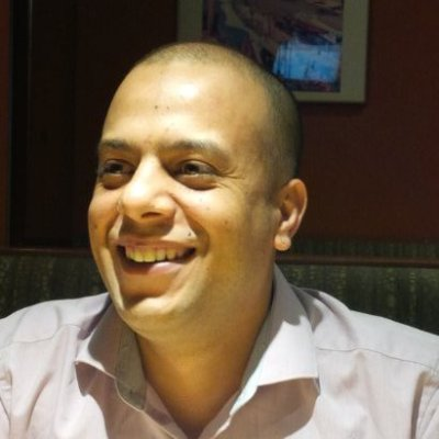 Prasid Bhattarai