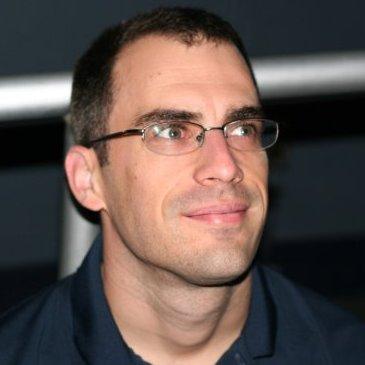 Nicholas Wexler