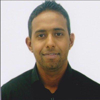 Nissar Hussain