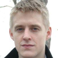 Tomas Djurstrom
