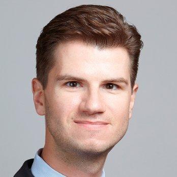 Thomas Jeschke, MBE, CIA, CISA