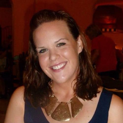 Hayley Jordan