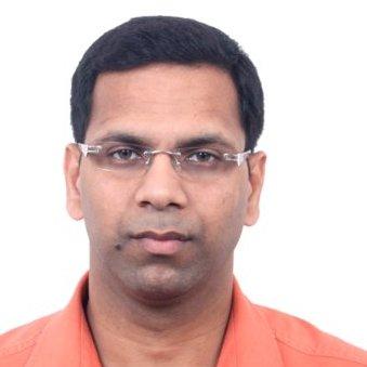 Asheesh Kumar Surumpalli