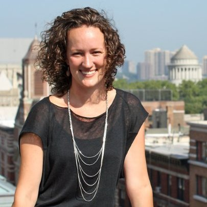 Kimberly Swanson