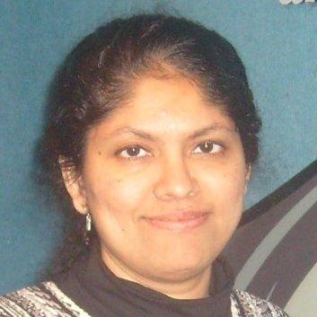 Meena R Krishnan
