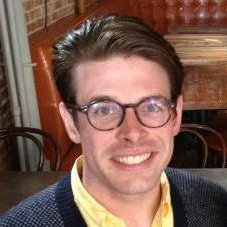 Brendan Gilroy