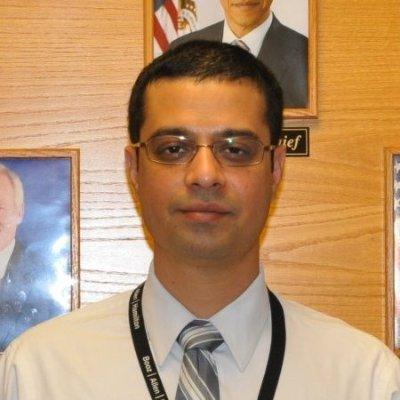 Nipun Rahman