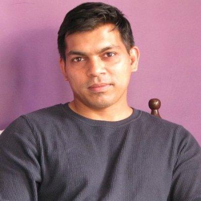 Shashank Shrisat