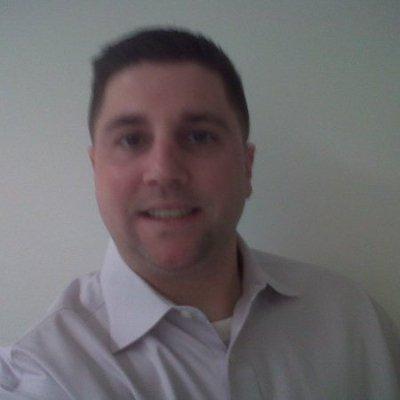 Brian Harnos, MBA