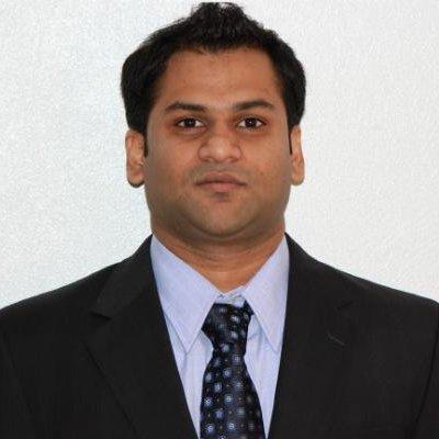 Naga Suman Kanagala, MBA, PMP