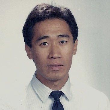 Jerry Tong