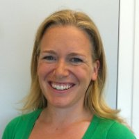 Fiona Pickford