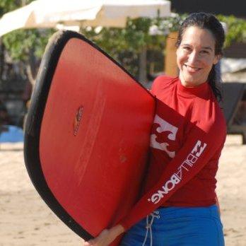 Lucia Nascimento