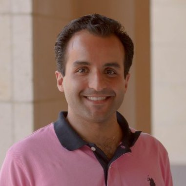 Ehsan Sadeghipour