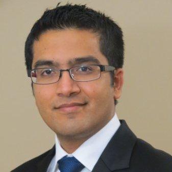 Saad Qureshi, MBA