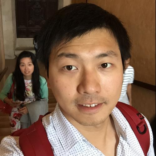 Yi-Wei Chia